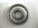 Lower Fuser Bearing