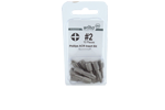 Wiha #2 Phillips ACR Bit (Pack of 10)